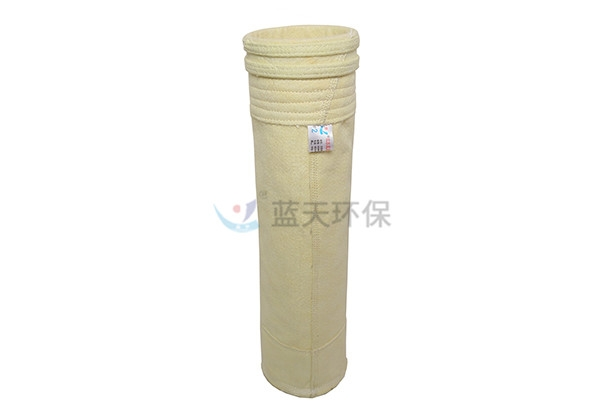 玻纤复合滤袋